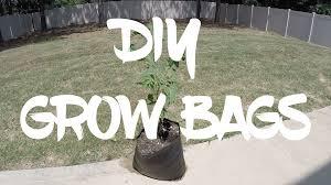diy grow bags grown healthy