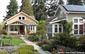Tiny Houses, Tiny Neighborhoods