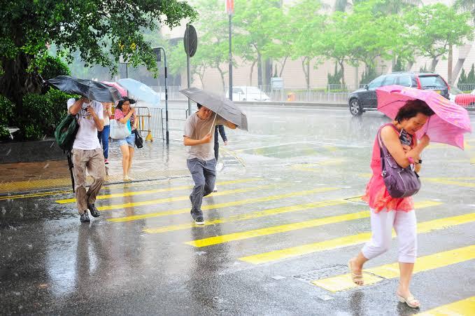 Passpod, Traveling, Perkiraan Cuaca, Liburan ke China