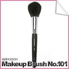 i picco makeup face brush no 101 ebay