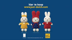 nijntje miffy handmade you