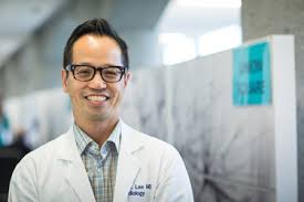 Faculty Spotlight: Byron Lee, MD | UCSF Cardiology