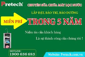 Sửa chữa máy lọc nước Thái nguyên