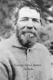 George Aaron Jr Nichols (1866 - 1928) - Genealogy