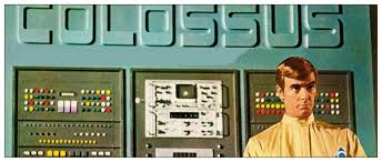 Category: Colossus: The Forbin Project - PHANTOM EMPIRES