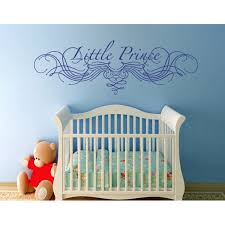 Shop Style And Apply Little Prince Vinyl Wall Decal Overstock 11916726