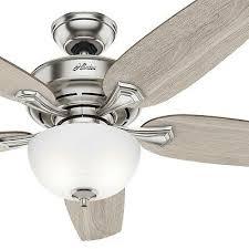 blade remote led light ceiling fan