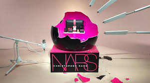 how nars is bringing modern luxury to