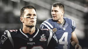 Patriots news: Tom Brady ties Adam Vinatieri with most all-time ...