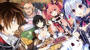 Fairy Fencer F One Of The Better Efforts By Its Developer Siliconera