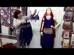 arabian costume part 2 you