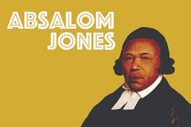 Lessons From Our Past: A Conversation with John Harris on the History of  the Absalom Jones Symposium | Becoming Beloved Community
