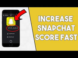 Buy snapchat score || How To Increase Snapchat Score Super Fast ...