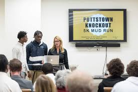Digital Notebook: Hill, PHS Students Use 'Shark Tank' Competition to  Brainstorm Ideas that Could Benefit Pottstown