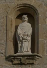 """Résultat de recherche d'images pour """"saint Joseph Clairval statue"""""""