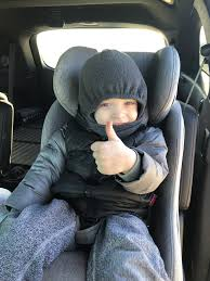 winter safety car seats a helpful