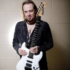 Adrian Smith | DiMarzio