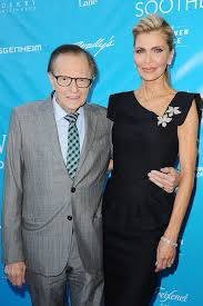 Larry King and Wife Shawn Divorce After 20 Years