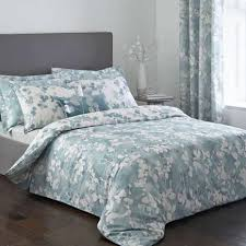 honesty print bed linen collection