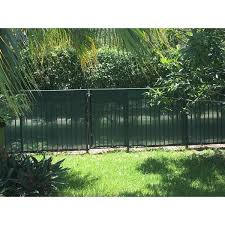 Top Product Reviews For Aleko Green Fence Mesh Privacy Screen 50 Feet Long X 6 Feet Tall 17847805 Overstock