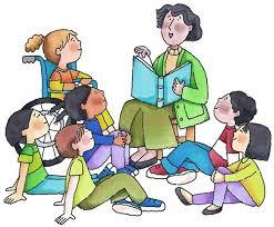 La importancia leer cuentos infantiles