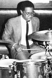 Marvin Smitty Smith - DRUMMERWORLD