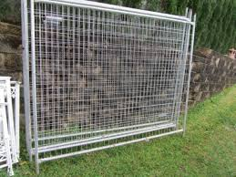 Colorbond Fence Louvre Height Extension Panels 600mm H For Sale Online Ebay