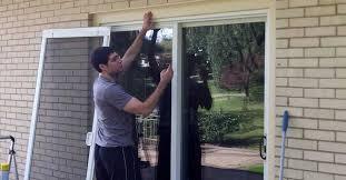 miami sliding window door repair