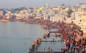 Pushkar Tour, Best Tourist Places in Pushkar, Attractions in Pushkar