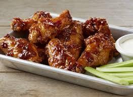 bj s adds new bacon jam wings brings