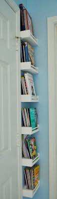 Small Corner Shelving Make It Yourself Kids Room Ideas