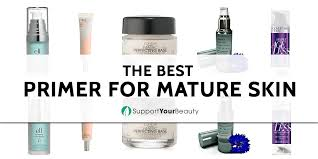 best primer for skin just