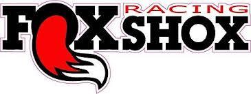 Fox Racing Shox Version 2 Decal Nostalgia Decals Retro Vinyl Stickers Nostalgia Decals Online