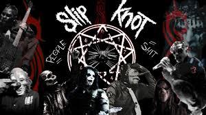 slipknot logo backgrounds