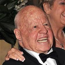 Mickey Rooney Gets Restraining Order Against Stepson – CBS Los Angeles
