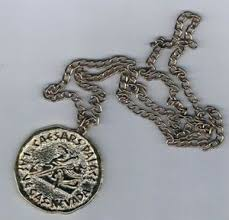 caesars palace necklace caesar