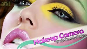 makeup camera photo editor for