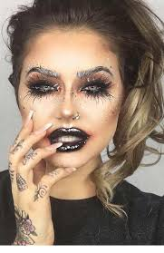 fantasy makeup ideas to try for