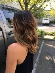 97 Ombre Hair Colors For 2018 Wlosy Stylowe Stroje Stroje