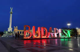 budapest for first time visitors a