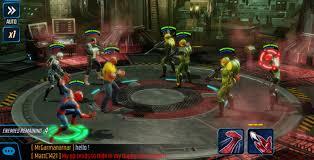 Marvel Strike Force ...