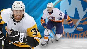 New York Islanders news: Tom Kühnhackl placed on waivers