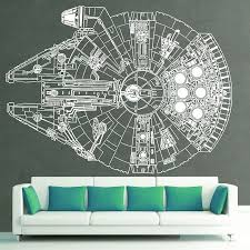 Removable Wall Art Stickers Uk Press Visit Link Above For More Options Wall Decals The Per Star Wars Wall Decal Star Wars Wall Art Vinyl Wall Art Decals