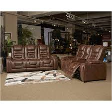 3850118 ashley furniture game zone recliner