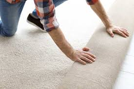 new carpet smell is it safe and how