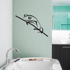 Tree Frog Wall Decal Style And Apply