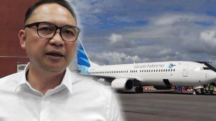Selain Ari Askhara, Berikut Beberapa Skandal Direktur Maskapai Penerbangan Lainnya
