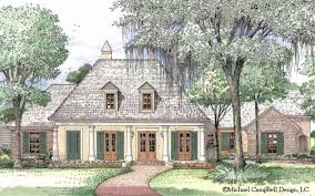 french house plans 3000 square feet