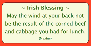 Image result for st patrick jokes