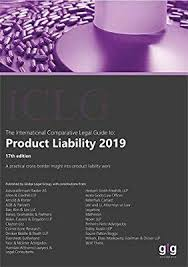 The International Comparative Legal Guide to: Product Liability ...